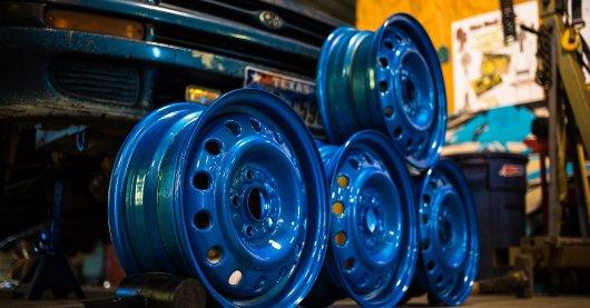 Какие диски лучше: Стальные или легкосплавные?