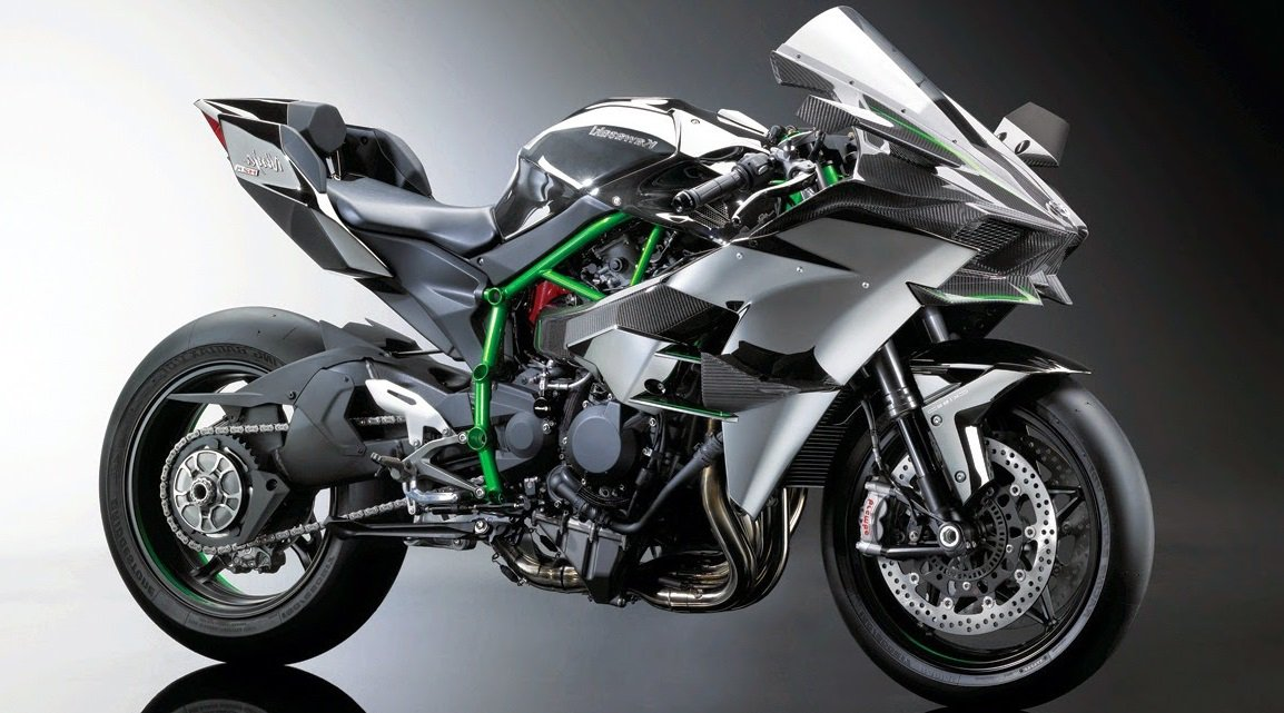 Готовь сани летом, а телегу зимой, самые интересные мотоциклы будущего сезона