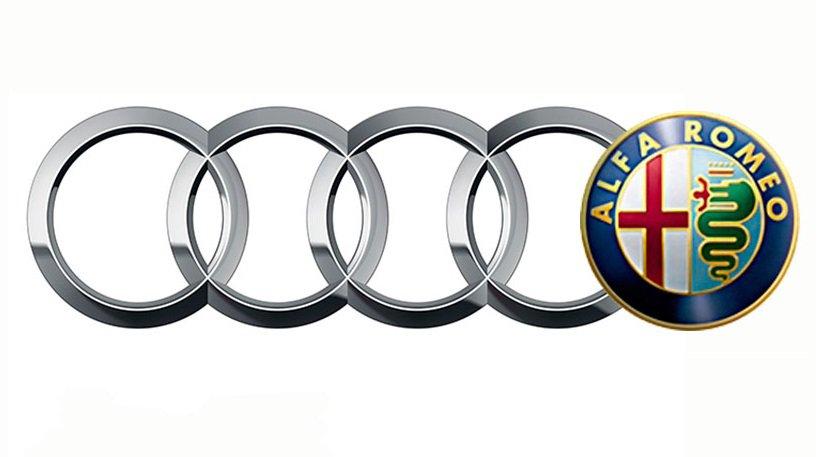 Противостояние Audi и Fiat