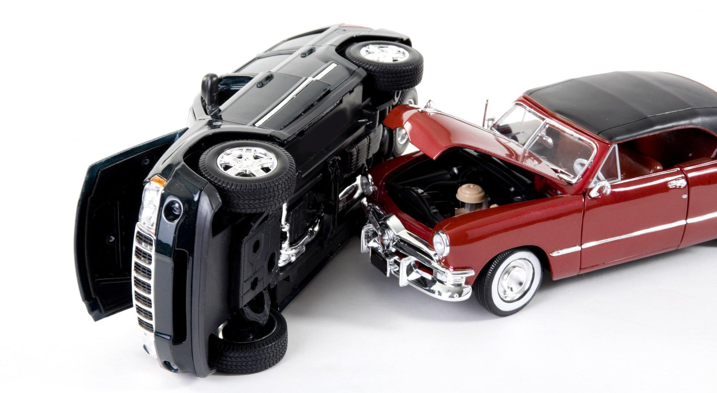 КАСКО под ударом, добровольному автострахованию прогнозируют крах из-за кризиса авторынка