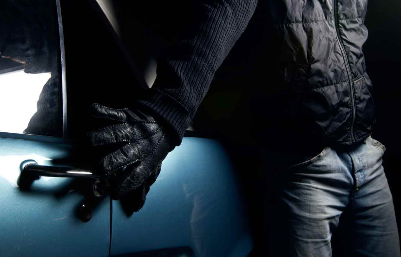 Мифология угона автомобилей