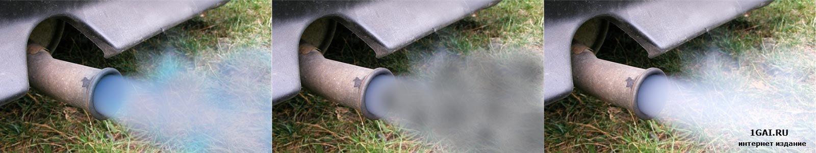 может ли дым из трубы котельной на газу навредить здоровью