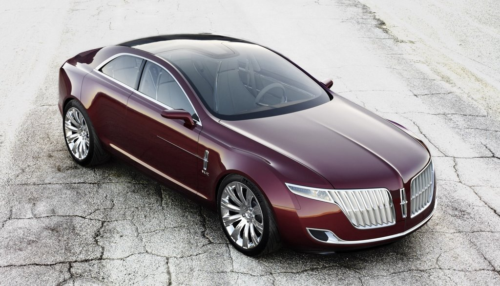 Future Cars 2018 Lincoln Continental As A Bmw 7 And: Будущие автомобили: 2018 Lincoln Continental, конкурент