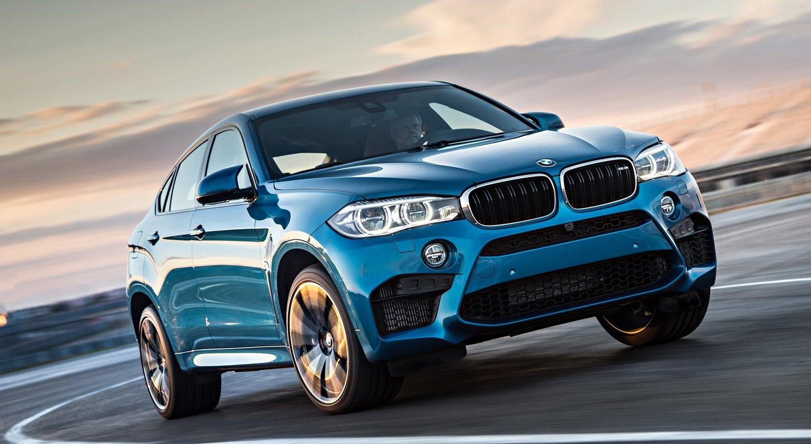 2015 BMW X6 M, �������� �������� ���������� [148 ����]