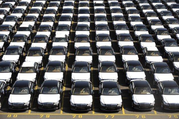 Мировые продажи автомобилей в 2015 году могут составить 88,600,000 автомобилей