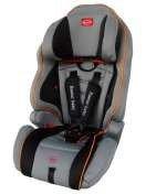 ГИБДД: Самые безопасные детские автокресла