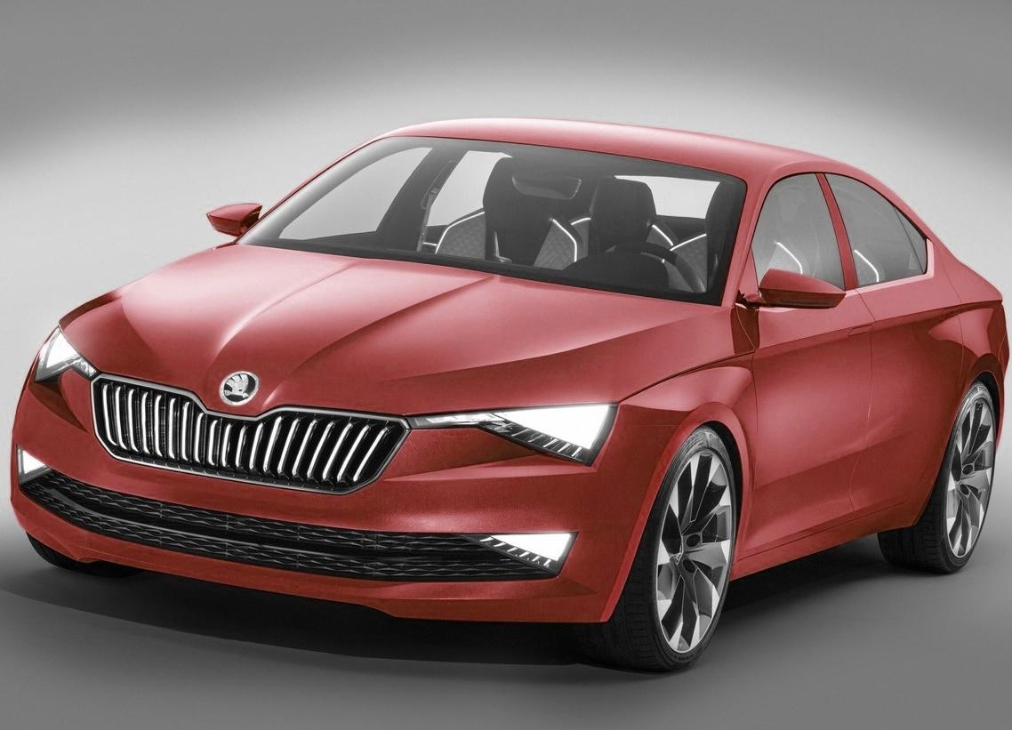 Geneva Motor Show New Cars