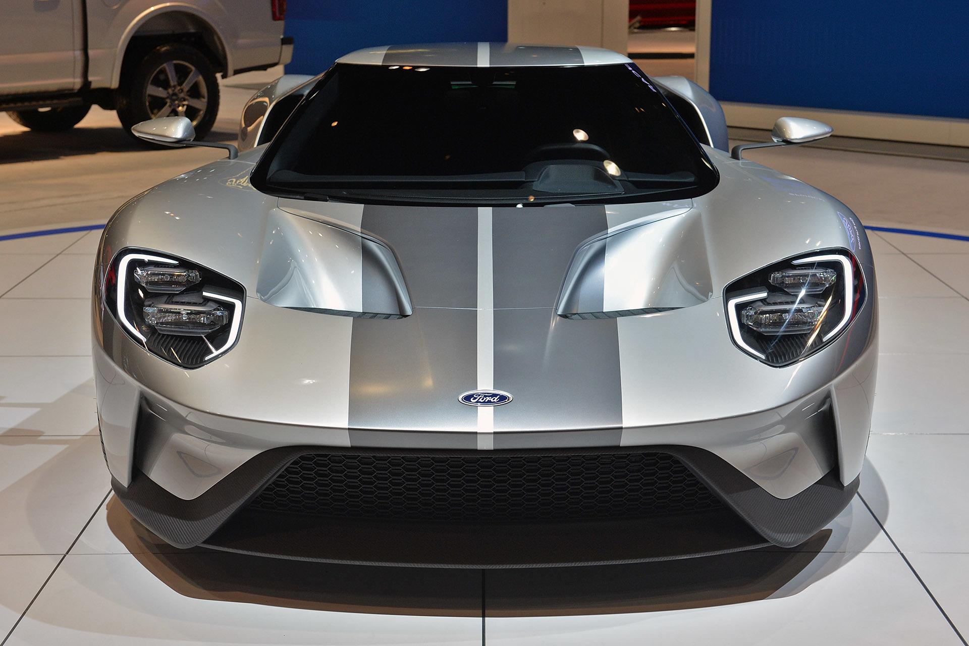 Новинки авто в 2017 году которые появятся