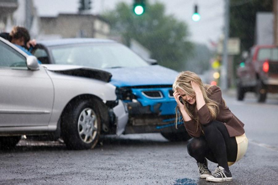 пост как не попасть в аварию на машине квартир районе