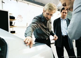 Десять факторов в дизайне автомобилей необходимых для успешных продаж.