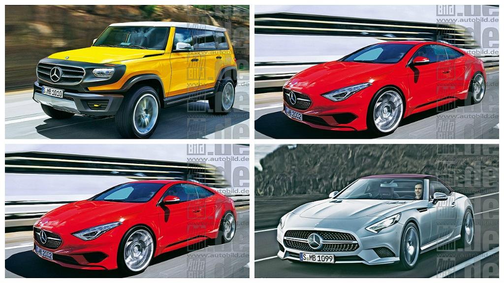 Все новые BMW, которые выйдут в ближайшем будущем рекомендации