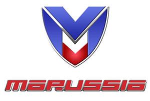 Логотип компании MARUSSIA MOTORS