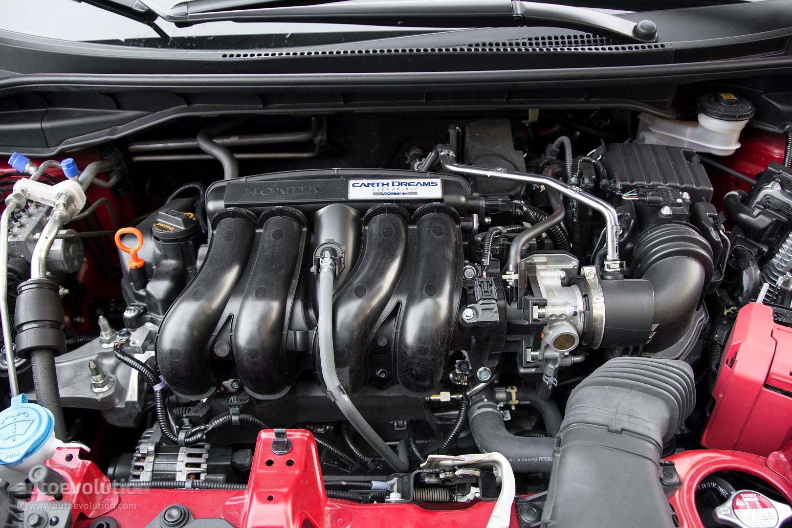 Замена двигателя хонда фит своими руками 93