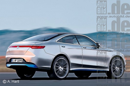 Все новые автомобили Мерседес, которые выйдут до 2021 года