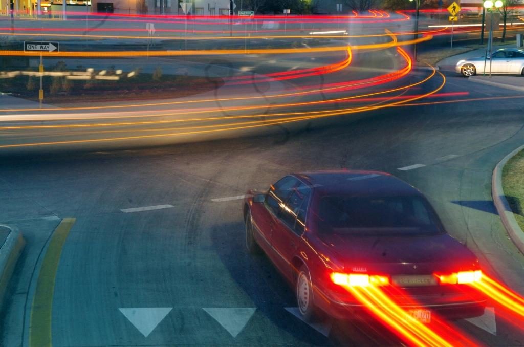 5 советов, которые помогут научиться лучше водить машину