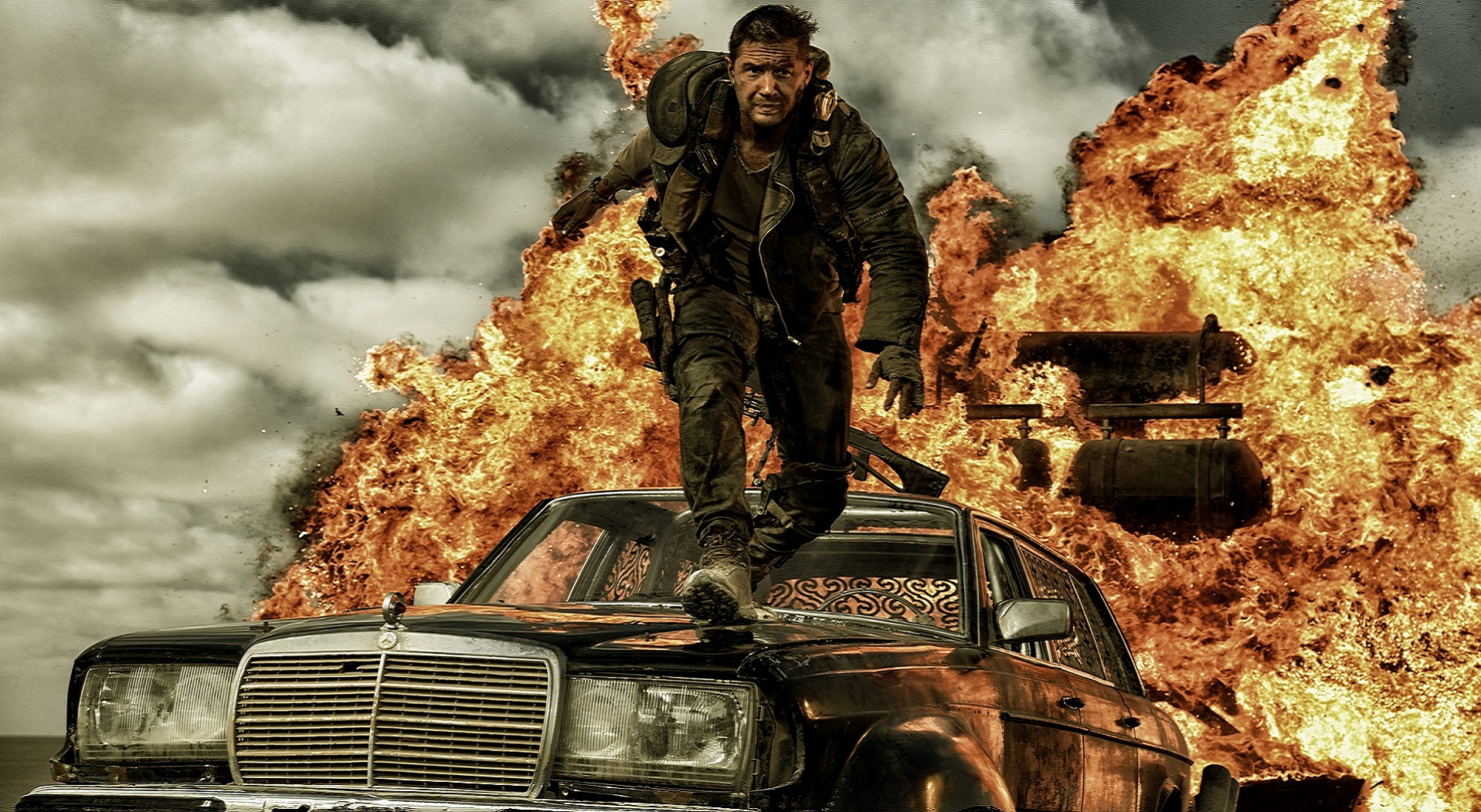 ���������� �� ������ Mad Max: Fury Road