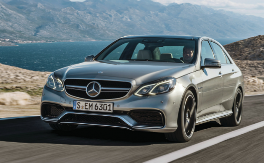Новый список автомобилей, попадающих под налог на роскошь