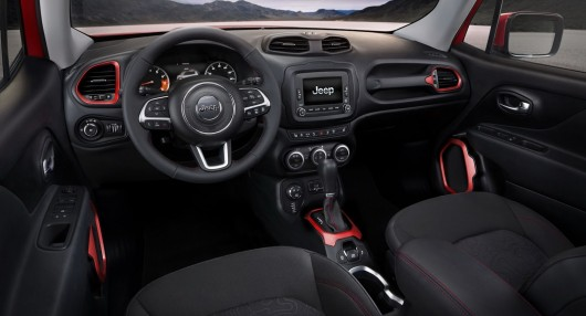 10 best car interiors in 2015