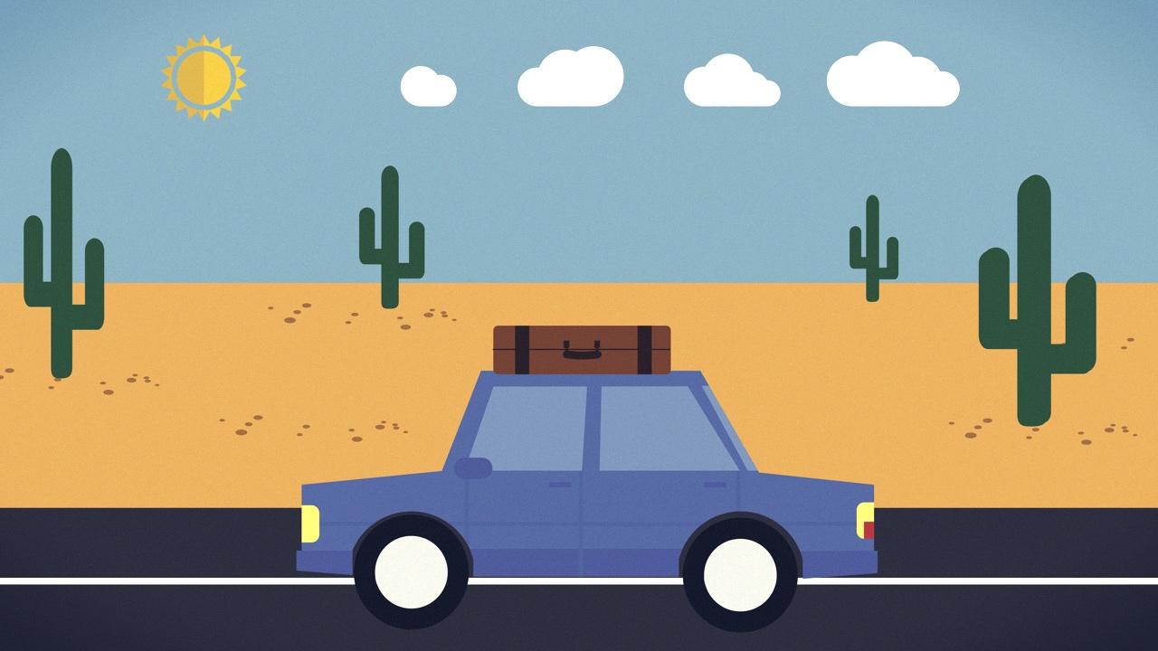 Мифов автолюбителей о зимнем вождении
