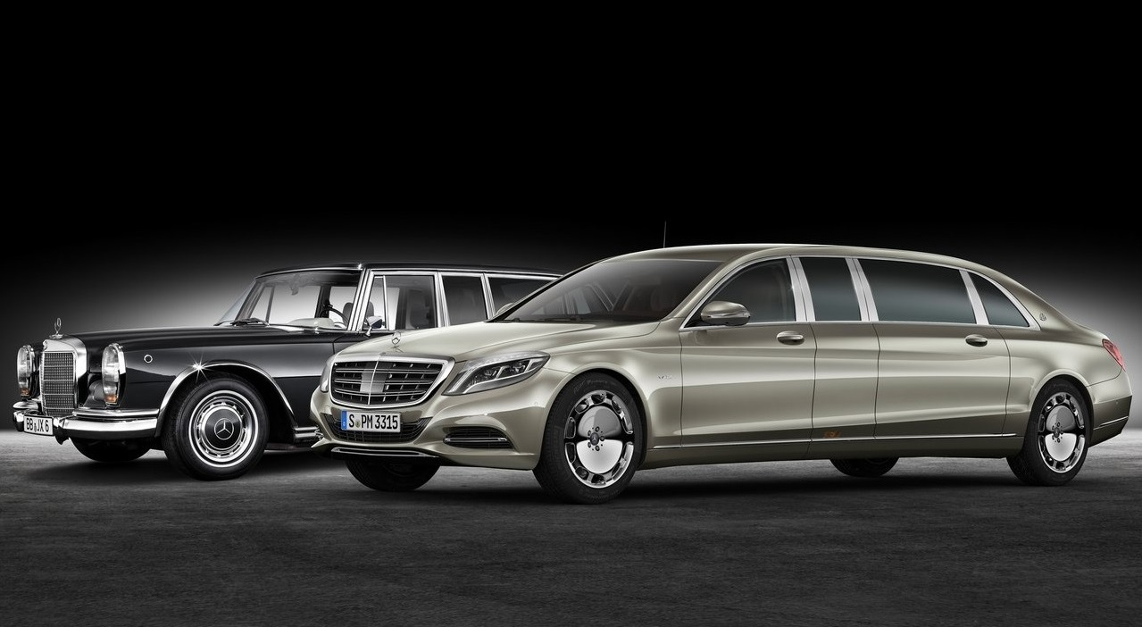 S600 for Mercedes benz 600s