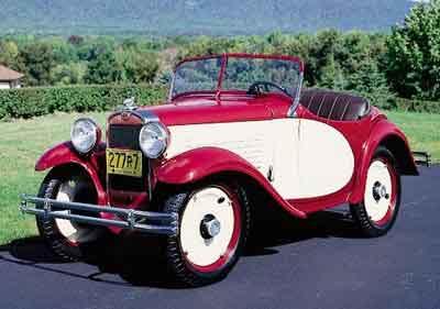Austin Cars Company