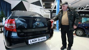 ТОП-10 автомобилей в регионах и в Москве