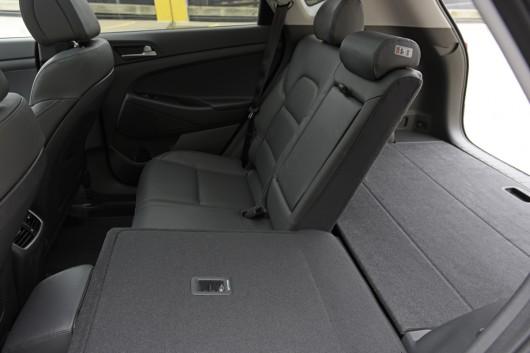 2016 Hyundai Tucson: Первый тест-драйв