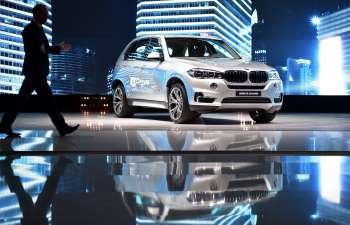 По итогу июля Российский рынок новых автомобилей упал на 27,5 процентов