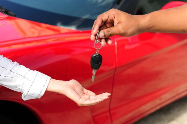 Как правильно купить б/у машину