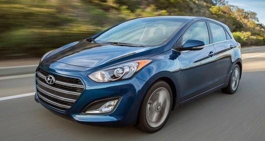 Hyundai готовится к выпуску нового Elantra