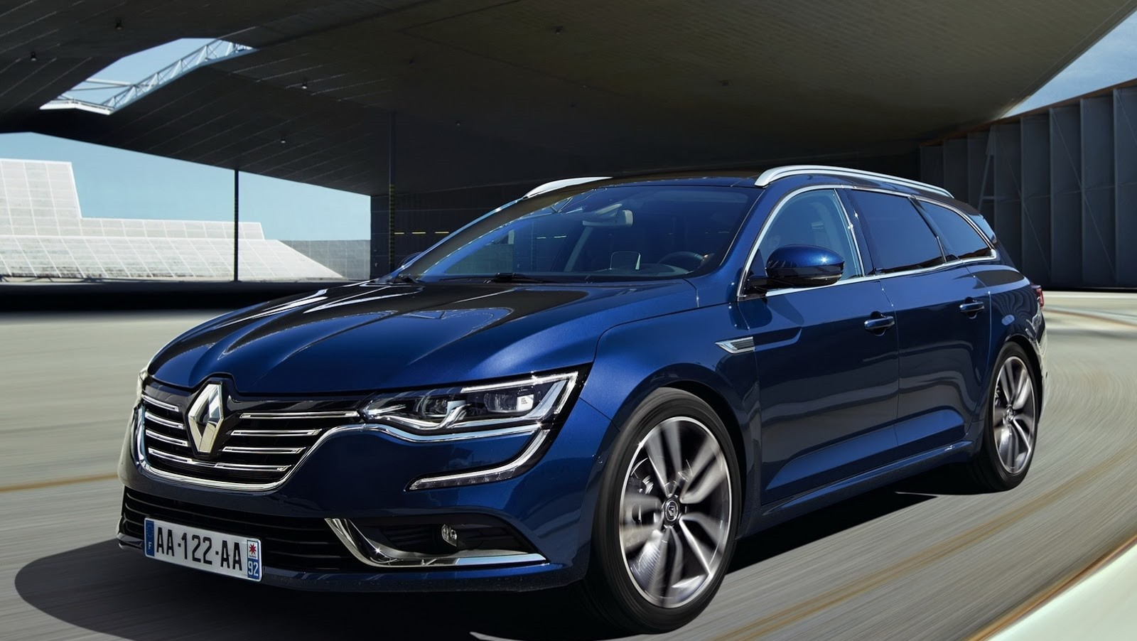 2016 renault talisman laguna. Black Bedroom Furniture Sets. Home Design Ideas