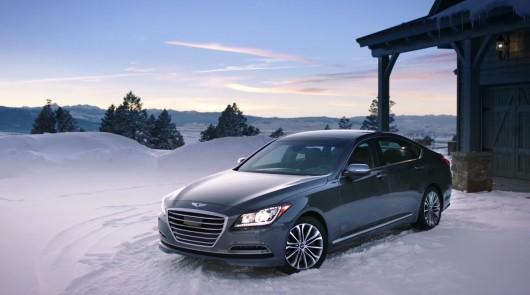 Хендаи и Киа покажут 11 новых моделей в 2015 году