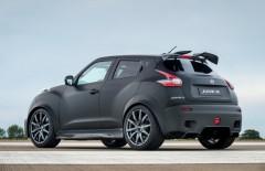 Первый тест-драйв: Nissan Juke-R 2.0