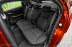 2015 Хонда Цивик: Обзор