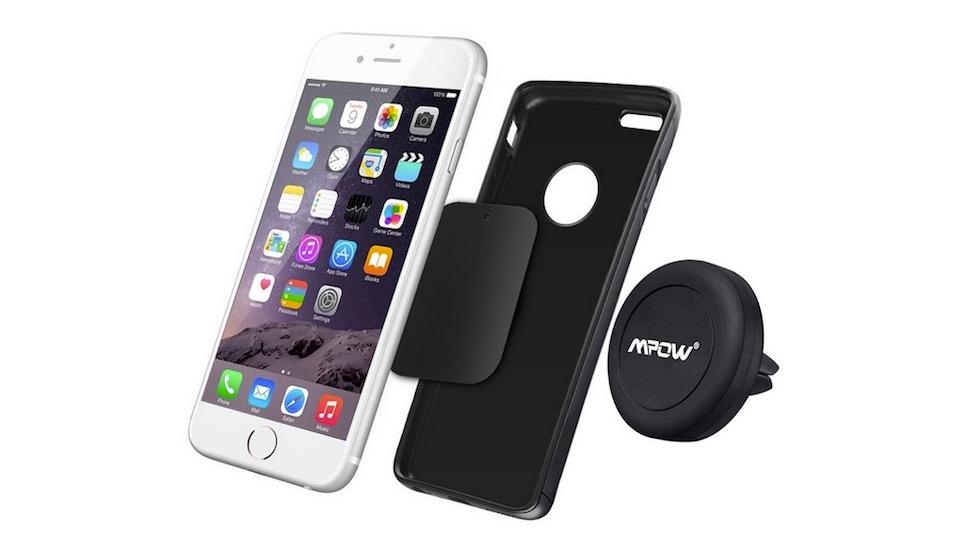 Пять лучших держателей для смартфонов в автомобиль Обзор