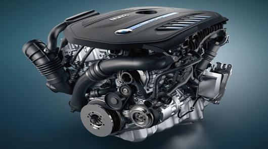 Все подробности о новом моторе БМВ.