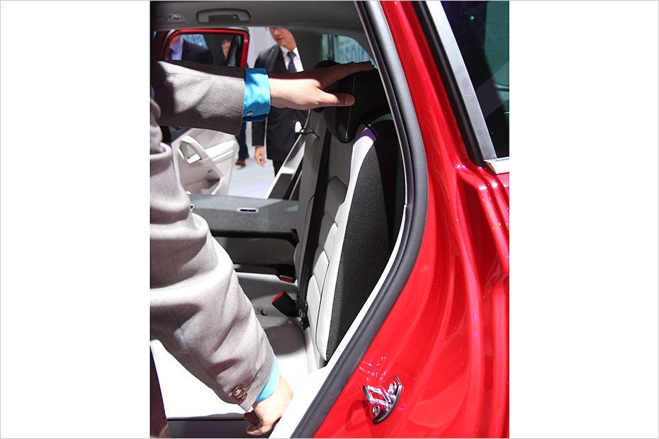 Volkswagen Tiguan 2016 года: Первый обзор