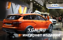 Moscow Off-Road Show: Фотоотчет