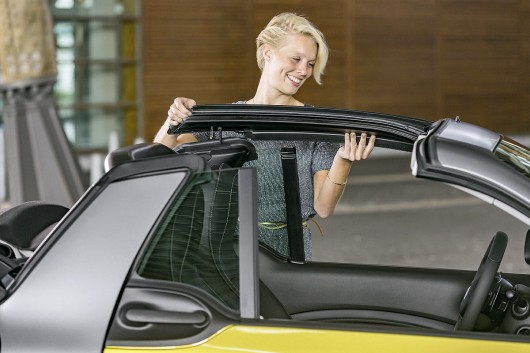 Все звезды автосалона во Франкфурте в 2015 году Часть 1