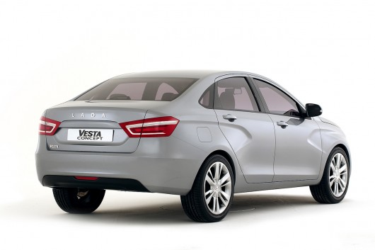 «Ижавто» планирует выпустить более 5000 автомобилей Лада Веста в этом году