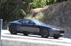 Aston Martin DB11 в 2016 году произведёт перезапуск бренда