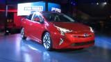 2016 Toyota Prius: 12 вещей, которые нужно знать