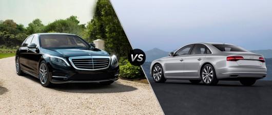 Почему Mercedes S-класса самый популярный роскошный автомобиль в мире