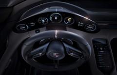Обзор: Порше представила «убийцу» Tesla, полностью электрический Mission E