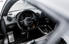 510 сильный суперкар из Audi TT RS Plus