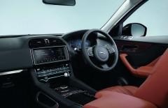 Опрос: Jaguar F-Pace или Porsche Macan?