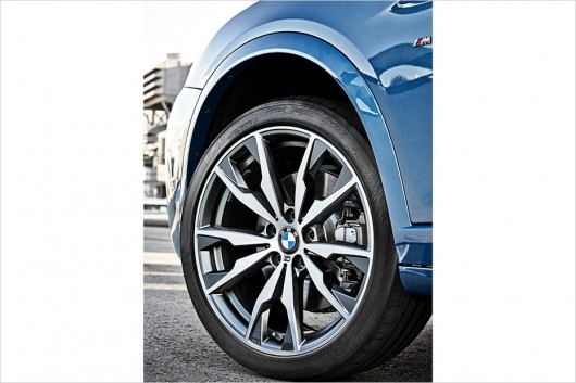 BMW X4 M40i: Бюджетный вариант для тех кто не может купить Х6М