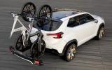 Новый кроссовер концепт Subaru Impreza будет показан на автосалоне в Токио