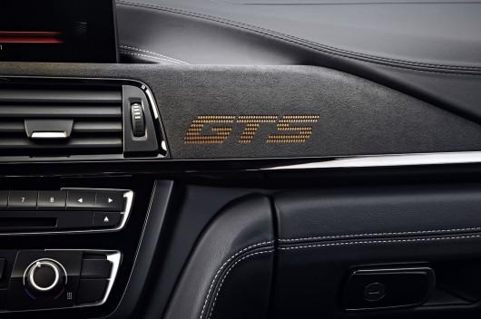 Новый 2016 M4 GTS, самый быстрый серийный БМВ