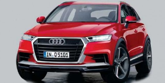2016 Audi Q5: Цена, характеристики и дата выхода